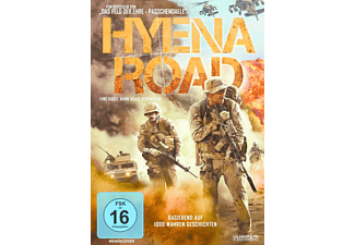 Hyena Road - (DVD)