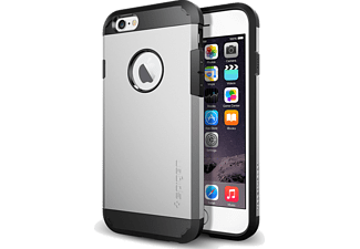 SPIGEN Tough Armor iPhone 6 Zilver