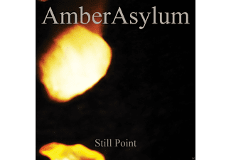 Amber Asylum - Still Point (Re-Release) - (CD)