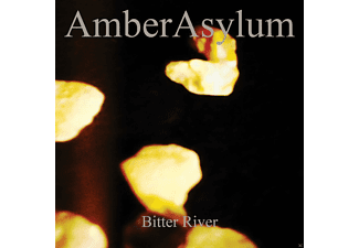 Amber Asylum - Bitter River (Re-Release) - (CD)