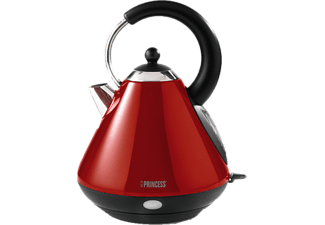 PRINCESS 233022 Ketttle Pyramid Red