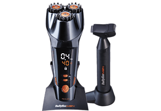 BABYLISS FOR MEN SH500E Beard Designer + Trimmer