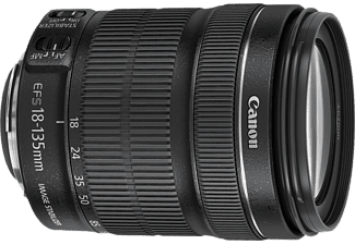 CANON 18-135mm f/3.5-5.6 IS STM EF-S