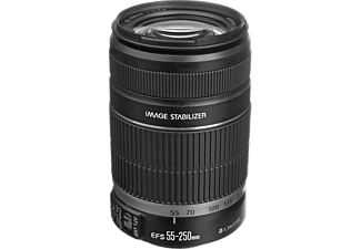 CANON 55-250MM F/4-5.6 IS STM  LENS EF-S