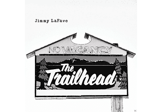 Jimmy Lafave - Trail Five - (CD)