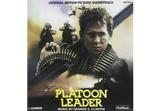 George S. Clinton - Platoon Leader - (CD)