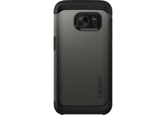 SPIGEN Tough Armor Galaxy S7 Grijs