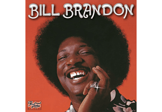 Bill Brandon - Bill Brandon [CD]