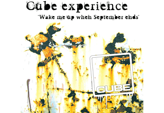 Cube Experience - Wake Me Up When September Ends - (Vinyl)