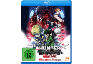 Hunter x Hunter: Phantom Rouge - (Blu-ray)