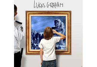 Lukas Graham - Lukas Graham ( Blue Album) (Re-Release) [CD]