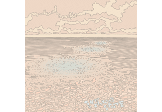 Mutual Benefit - Skip A Sinking Stone [CD]