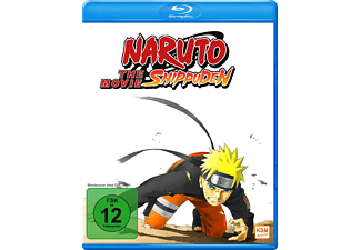 Naruto Shippuden - The Movie - (Blu-ray)
