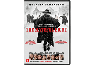Hateful Eight | DVD