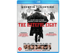 Hateful Eight | Blu-ray