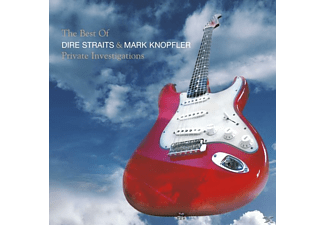 Dire Straits - Private Investigation-Best Of [Vinyl]