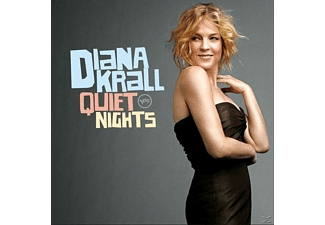Diana Krall - Quiet Nights (CD)