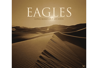 Eagles - Long Road Out Of Eden [Vinyl]