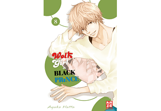 Wolf Girl & Black Prince - Band 8