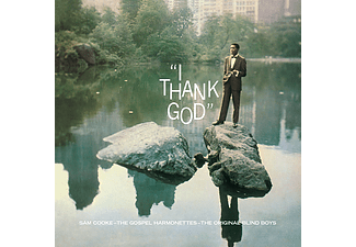 Sam Cooke - I Thank God (Vinyl LP (nagylemez))