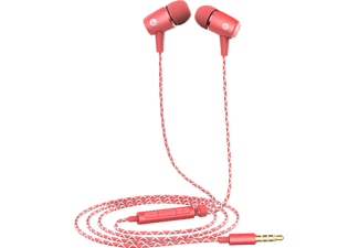 HUAWEI Engine Earphone AM12_Plus Red