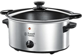 RUSSELL HOBBS 22740-56 Cook@Home, Dampfgarer