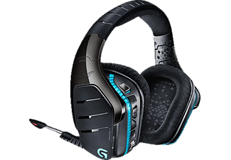 LOGITECH GAMING HEADSET G933 - (981000599)