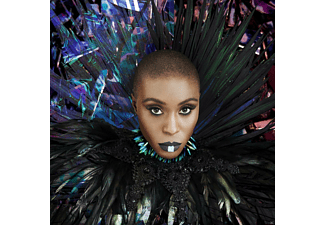 Laura Mvula - The Dreaming Room (CD)