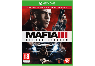 Mafia III (Deluxe Edition) | Xbox One