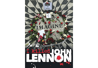 I Killed John Lennon - Dokumentation über Mark Chapman - (DVD)