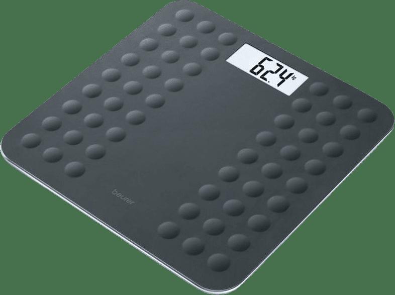 BEURER GS 300 Black μικροσυσκευές   φροντίδα προσωπική φροντίδα ζυγαριές σώματος προσωπική φροντίδα