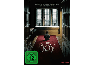 The Boy - (DVD)