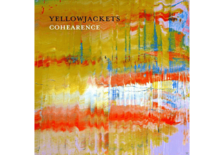 Yellowjackets - Cohearence - (CD)