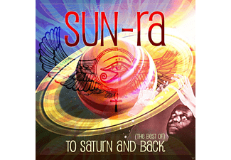 Sun Ra - To Saturn And Back (The Best Of) [CD]