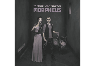 In Strict Confidence - Morpheus - (Vinyl)