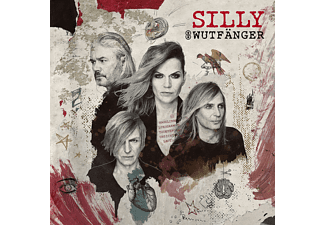 Silly - Wutfänger (2LP Inkl. MP3 Codes) - (Vinyl)
