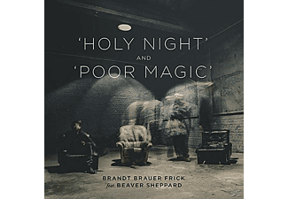 Brandt Brauer Frick Feat. Beav - Holy Night/Poor Magic (Incl. - (Vinyl)