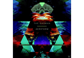 The Gasman - Aeriform - (Vinyl)