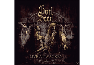 God Seed - Live At Wacken (Ltd Tranp Yellow Vi - (Vinyl)