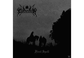 Gehenna - First Spell (Ltd Crystal Vinyl) [Vinyl]