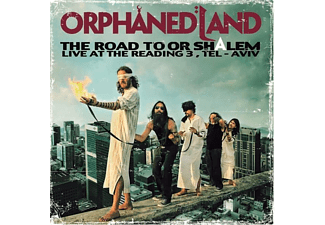 Orphaned Land - The Road To Or-Shalem (Live At The - (Vinyl)