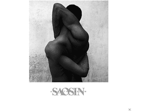 Saosin - Along The Shadow - (LP + Download)
