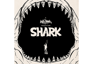 Lewis Parker - Shark Ep - (LP + Download)