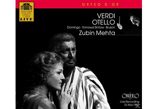 Bruson Renato - Otello (GA) - (CD)