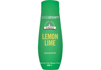 SODASTREAM Lemon Lime Classic New Range