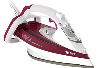 TEFAL FV5525E0 Steam Iron Aquaspeed Precision 2500 W Buharlı Ütü