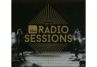 VARIOUS - Fm4 Radio Sessions [CD]