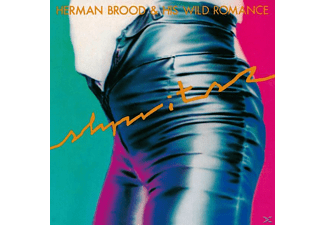 Herman & His Wild Romance Brood - Shpritsz - (Vinyl)