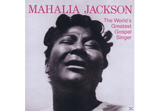 Mahalia Jackson - The World's Greatest Gospel - (CD)