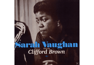 Clifford Brown - Sarah Vaughan Feat.clifford - (CD)